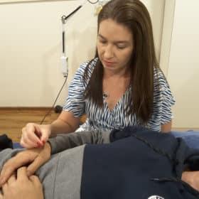 Practitioner Jane